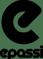 Epassi Logo Secondary Black RGB