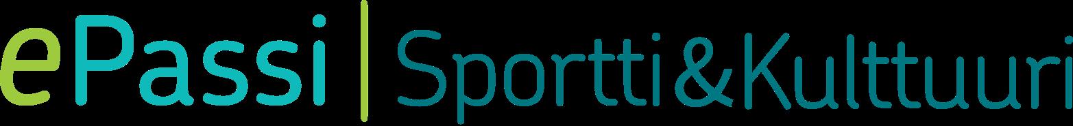 ePassi Sportti&Kulttuuri