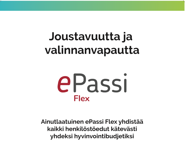epassi flex