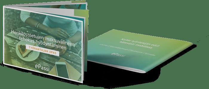 Henkilöstöetujen tehokas hyödyntäminen – Työnantajan opas