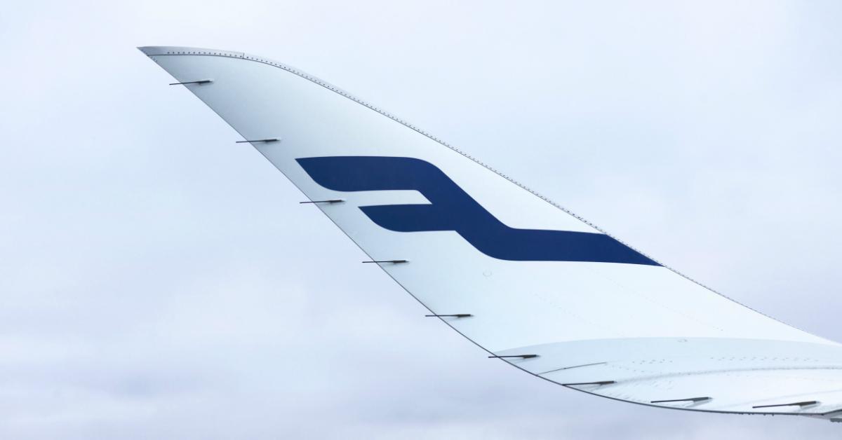 Finnair Plus ePassi