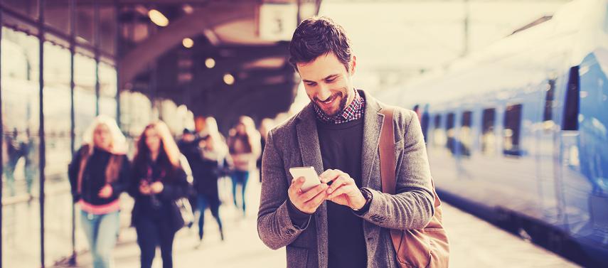 ePassin käyttäjä: kirjaudu sovellukseen ja voita käyttösaldoa