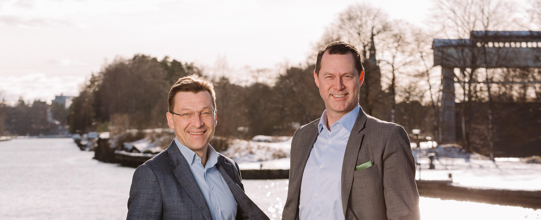 ePassi acquires Swedish ActiWay